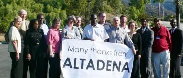 Altadena Town Council